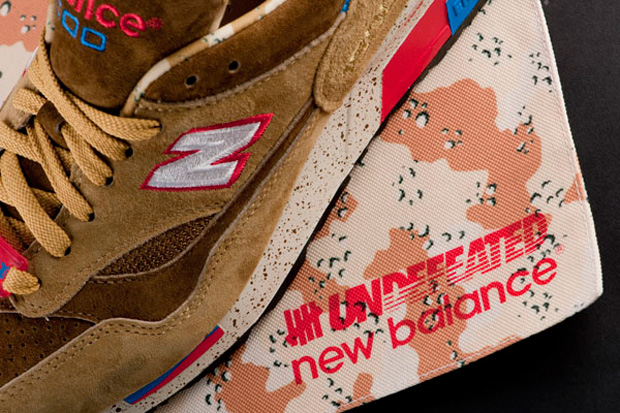 undefeated new balance 1500 desert storm 2 Undefeated x New Balance 1500 Desert Storm