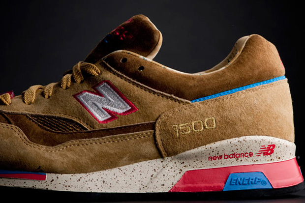 undefeated new balance 1500 desert storm 3 Undefeated x New Balance 1500 Desert Storm