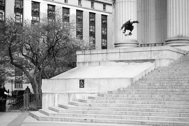 full bleed new york city skateboard photography 4 Full Bleed: New York City Skateboard Photography