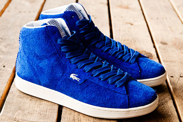 lacoste stealth broadwick hi rgb pack 2 Lacoste Stealth Broadwick Hi 'RGB' Pack