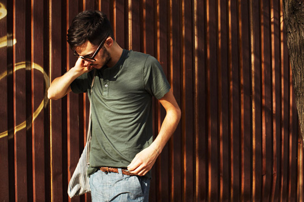 unis 2010 spring summer lookbook 5 Unis 2010 Spring/Summer Lookbook