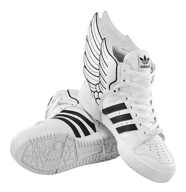 adidas originals jeremy scott js wings 2 2 adidas Originals by Originals Jeremy Scott JS Wings 2.0 Leather