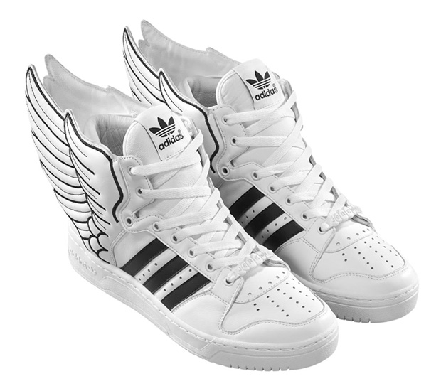 best service 8acff 453c1 adidas originals jeremy scott js wings 2 4 adidas Originals by Originals Jeremy  Scott JS Wings