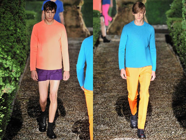jil sander 2011 spring summer collection 2 Jil Sander 2011 Spring/Summer Collection