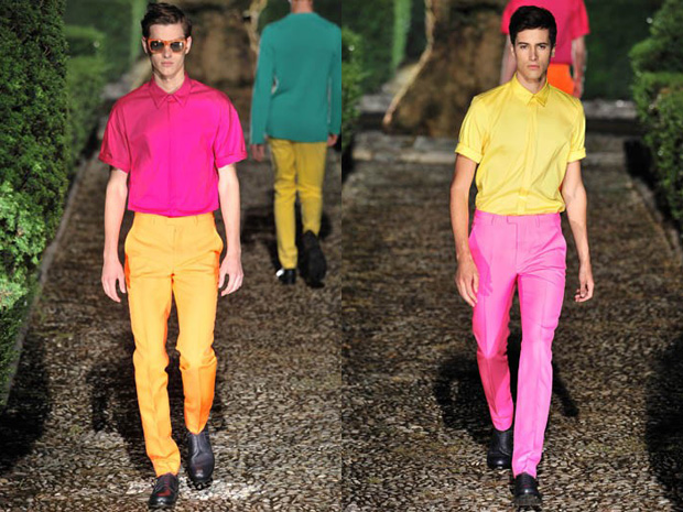 jil sander 2011 spring summer collection 3 Jil Sander 2011 Spring/Summer Collection
