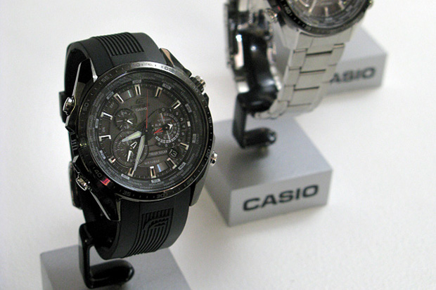 casio christmas august event recap 8 Casio Christmas in August Event Recap