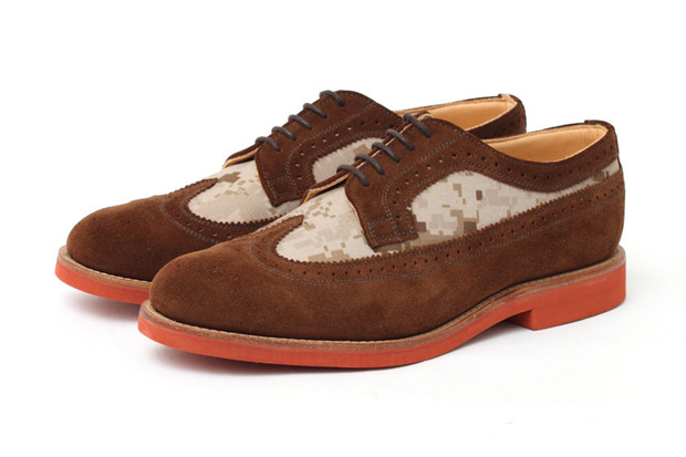 mark mcnairy 2010 fallwinter collection 1 Mark McNairy 2010 Fall/Winter Collection
