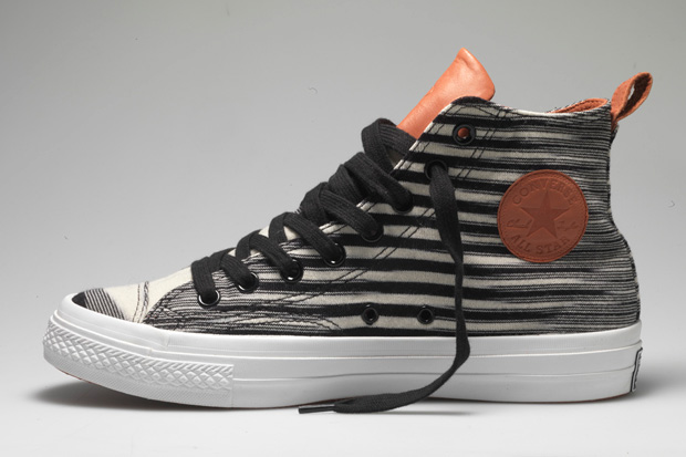 missoni converse fall2010 collection 5 Missoni x Converse Chuck Taylor 2010 Fall Collection