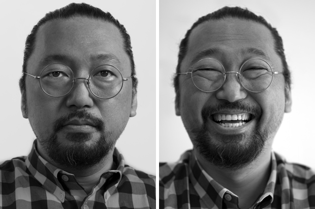 takashi murakami interview 1 Interview Magazine: Takashi Murakami