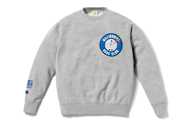 ice cream billionaire boys club 2010 fallwinter new releases 3 Billionaire Boys Club | Ice Cream 2010 Fall/Winter New Releases