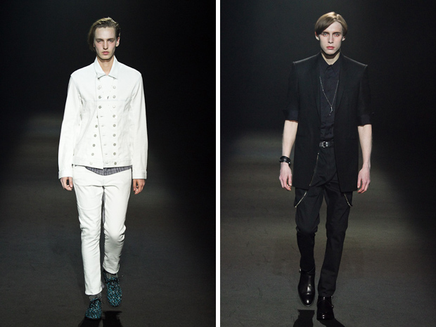 lad musician 2011 spring summer collection 7 LAD Musician 2011 Spring/Summer Collection