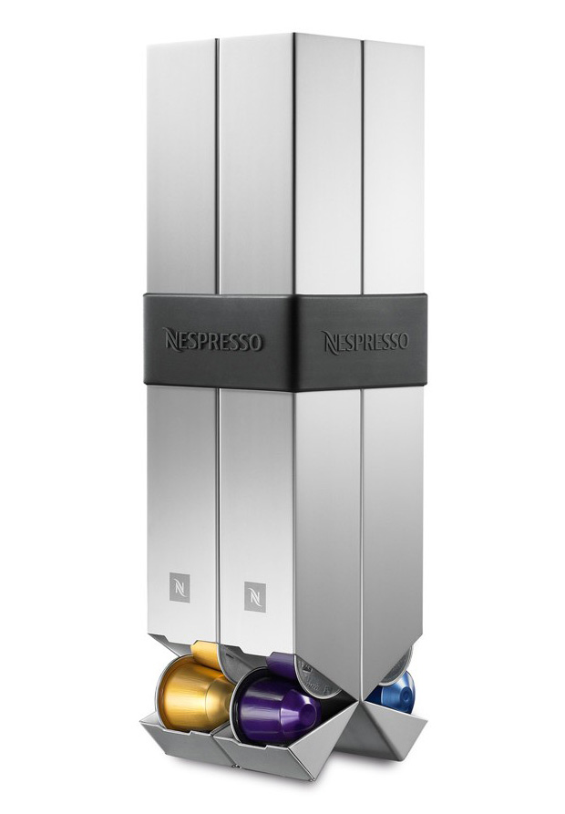 """NESPRESSO """"Pixie"""" Collection – The Hype BR"""
