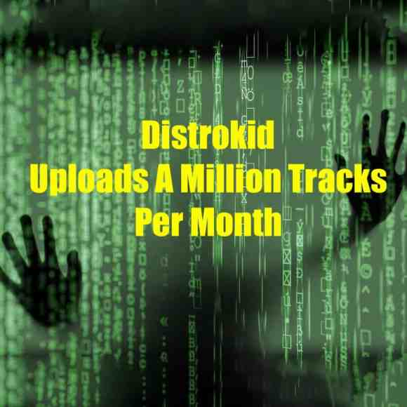 Wonder why your music can't get traction? Distrokid is adding 1M tracks a month - Hypebot
