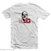Big Ten Kevin Warren Clown Nose T-Shirt