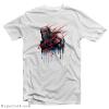 Zack Snyder Justice League Darkseid T-Shirt