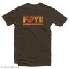 I Love Yu Darvish T-Shirt