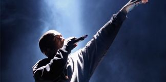 Kanye West Is Dropping New