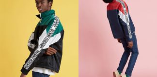 Opening Ceremony Drops New