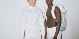 Reebok Joins Forces With Cottweiler