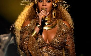 Beyonce s Grammy Gown Inspired(1)