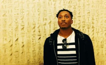 Lecrae unveils River Of JordanFrom The Shack