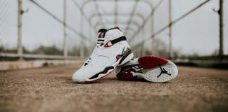 The Air Jordan 8 Alternatives