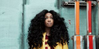 Hell Has SZA Been