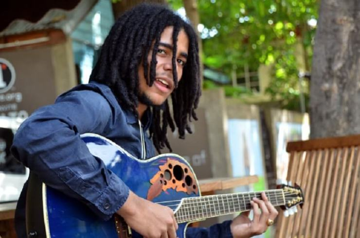 Marley This Generation's-3