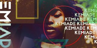 Exclusive London Artist Kemi Ade Is Giving You The Recipe