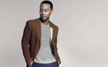 "John Legend called Trump a ""terrible president"