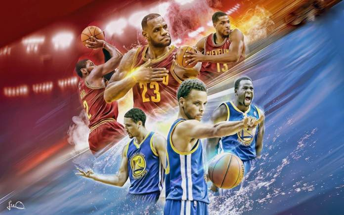 Studded NBA Finals In History-2