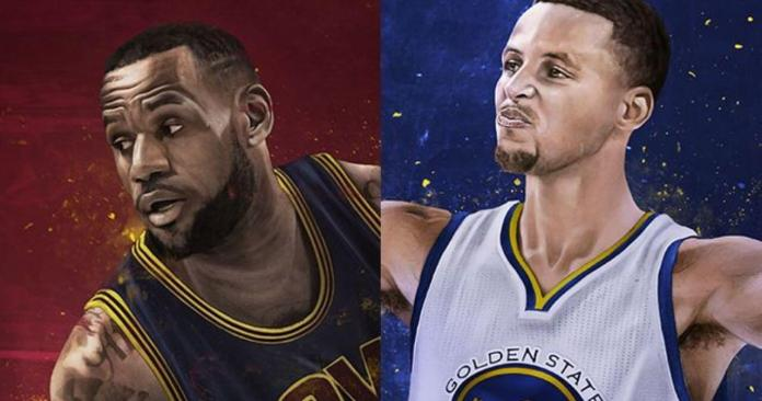 Studded NBA Finals In History-4