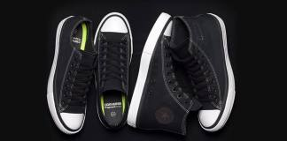 fragment design Teams Up With
