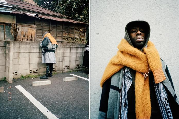 N HOOLYWOOD s FW17 Collection Explores Refuge