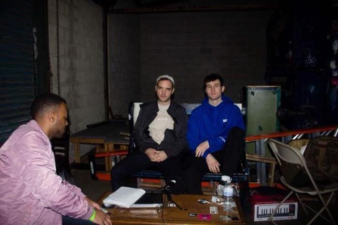 Working With David Kahne-1