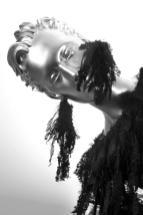 UNIQUE FASHION Sloth - By Ashley Drapes 9