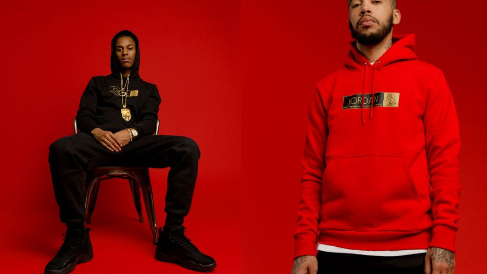 463de0a88fbf Jordan Brand Official Release of the OVO All-Star 2017 Collection