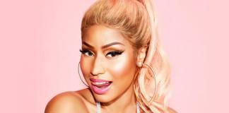 Nicki Minaj Brings Out The Big Guns
