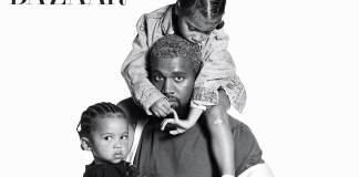 The West Family To Hit Stand
