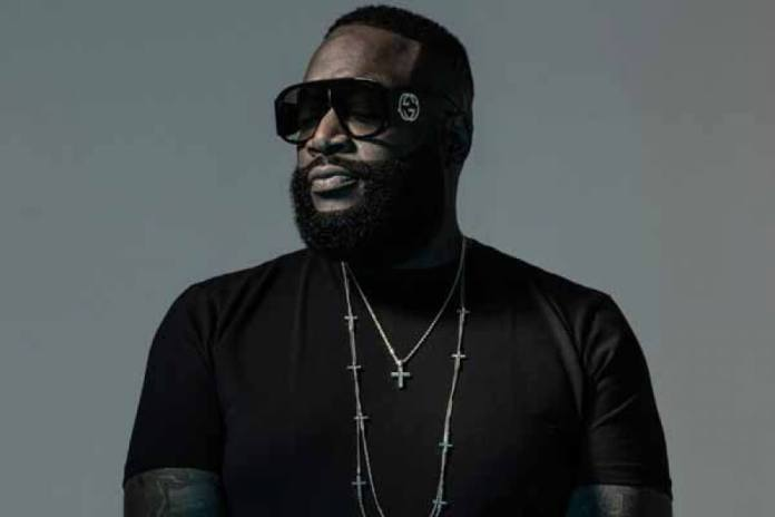 Years Since Rick Ross
