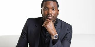 Meek Mill In The Works To Drop Another Album