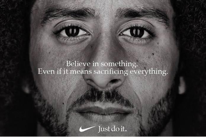 Nike Soars to S6 Billion