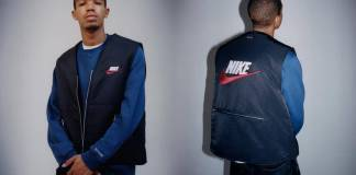 Supreme x Nike FW18 Is Workwear
