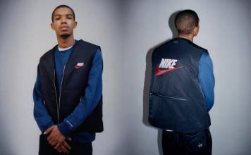 Supreme x Nike FW18 Is Workwear