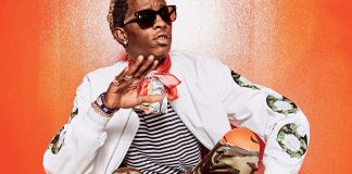 Warrant Issued For Young Thug