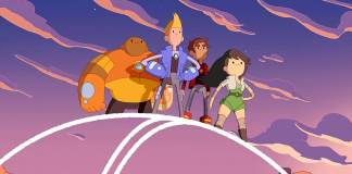 Why Watching Bravest Warriors on Weed is a Must