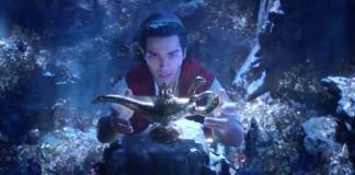 Aladdin Gets a Live Action