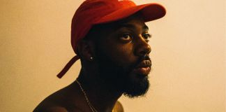 Brent Faiyaz Remembers The Journey