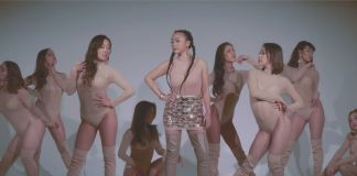 COMA-CHI Drops Dope Visuals Recently Released