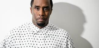 Diddy Puts Up $1M For Charter